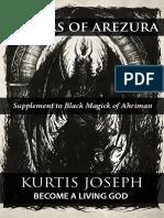 Kurtis-Joseph-Prayers-of-Arezura