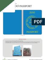 zoo-passport