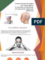 Durere non-odontogena- Pat.pptx