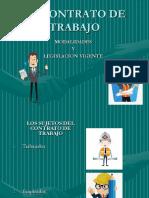EL CONTRATO DE TRABAJO.ppt