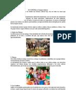 GUATEMALA Grupos étnicos.docx