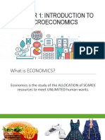 Introduction to Microeconomics - Updated