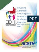 Guia Fundamental sobre el Coaching - Escuela Internacional EIDHI.pdf