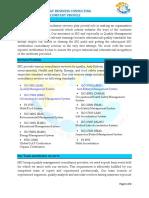 SBC ISO profile