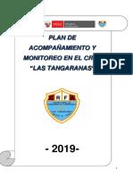 Plan de Acompañamiento y monitoreo Coordinadores comunales - 2015.docx
