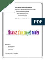 projet finance minier finale.docx