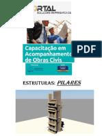 Aula _Estrutural - Pilares 2015