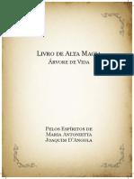 Livro De Alta Magia