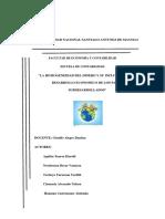 Monografia DINERO
