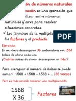 1. LA MULTIPLICACIÓN version final (1)