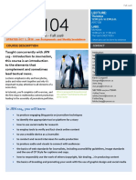 JRN104 Course Syllabus