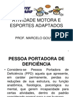 AULA 3 - TIPOS DE DEFICIÊNCIA - D MENTAL.ppt