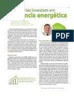 Indústrias Investem Em Eficiência Energética - Sulgas - Nov 2018