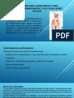HIPERCORTICISMO ANDROGÉNICO PURO.pptx
