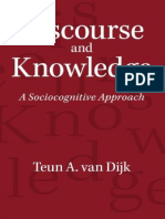 Discourse and Knowledge- A Sociocognitive Approach ( PDFDrive.com )