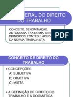 TEORIA GERAL DO DIREITO DO TRABALHO 3 (FONTES) (2)