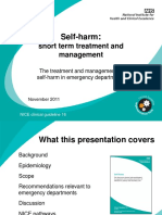 the-treatment-and-management-of-selfharm-in-emergency-departments-slide-set-powerpoint-189897661 (2).ppt