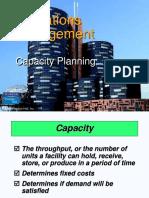 (4) capacity planning.ppt