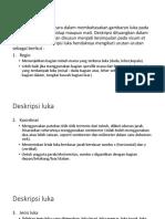 5. Deskripsi luka.pptx