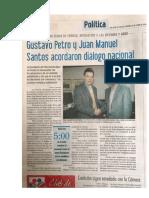 PETRO-Y-SANTOS-ACORDARON-DIÁLOGO-NACIONAL-LA-OPINIÓN-DE-CUCUTA-JUN.25.2010-2