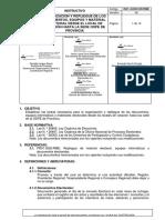 IN01-GOECOR_RME Organizacion y repliegue de doc eq y mat elect desde LV hasta ODPE_V02