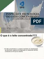 INSPEÇÃO E TECNOLOGIA DO LEITE CONCENTRADO(1).pptx