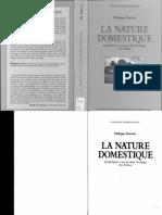 Philippe Descola - La nature domestique_ Symbolisme et praxis dans l'ecologie des Achuar (1986).pdf