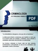 Problemas Criminológicos Actuales.ppt
