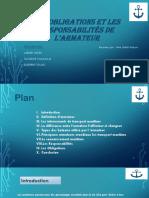 Les obligations et les responsabilités de l'armateur.pptx