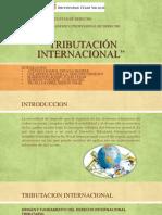 TRIBUTACIÓN INTERNACIONAL.pptx