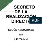 taimni-el-secreto-de-la-realizacion-directa