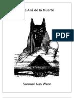 Samael Aun Weor - Más Allá de la Muerte