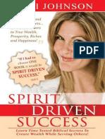 Spirit-driven-success