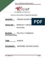 expocision de  politica y comercio.docx