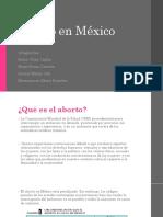 Aborto en México.pptx