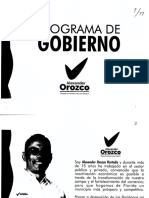Orozco Hurtado Alexander