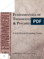 Fundamentals of Thermodynamics and Pyschrometrics.pdf