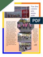 Lucban vawc magazine