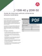 Ursa HD Multigrade EU-ES-4-P1-270712 [Scanlube.pdf