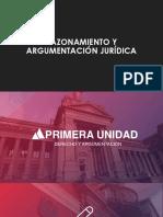 I UNIDAD - SESION 2 - Las versiones del Constitucionalismo (2)