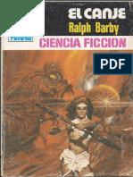 LCDE664 - Ralph Barby - El Canje