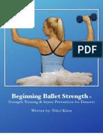BalletStrength BalletCore