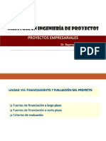 7ma Presentación - Proyectos empresariales