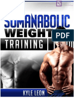 Somanabolic+Muscle+Maximizer+PDF+_+eBook+Free+Download+Kyle+Leon