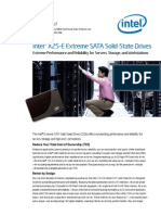 Extreme Sata Ssd Product Brief