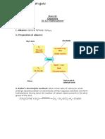 Hydrocarbons_ChapterNotes-JEEMAIN.GURU