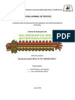 imforme Quetzalcoatl.docx