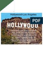 Hollywood Los Angeles.laura Denia