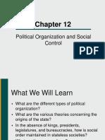 political organization.ppt