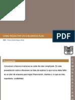 Como redactar un E-Business Plan (recuperado)
